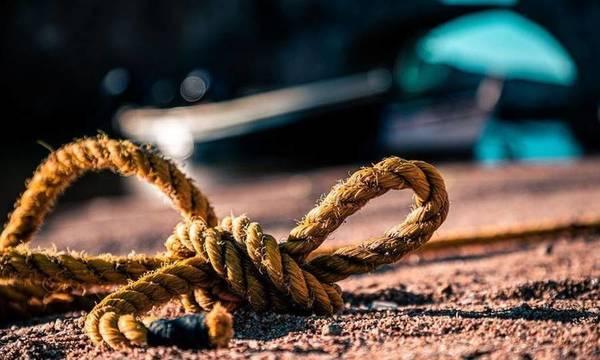 Αμαλιάδα: Συνταξιούχος αστυνομικός βρέθηκε απαγχονισμένος