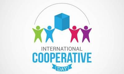 3 Ιουλιου: Παγκόσμια Ημέρα Συνεταιρισμών