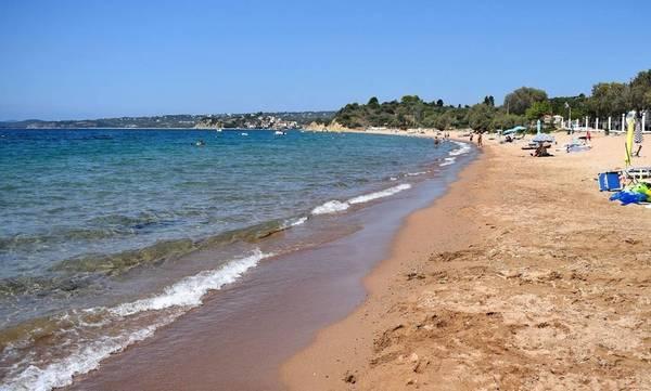 Πύλος: Νεκρή 65χρονη στην παραλία της Λούτσας