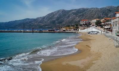 Μάνη: Νεκρή γυναίκα σε παραλία του Κότρωνα
