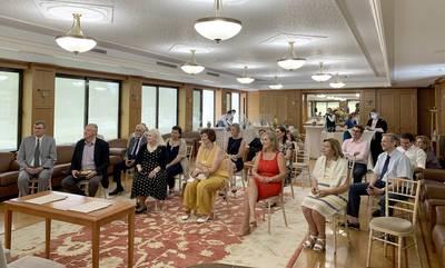 Δήμος Σπάρτης: Μνημόνια Συνεργασίας με το American College, το ΥΠΑΑΤ και την ICC