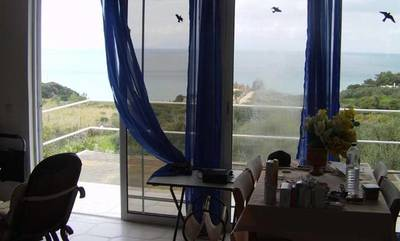Πωλείται διώροφη μονοκατοικία 140 τ.μ στην παραλία Κάστρου - Κυλλήνης