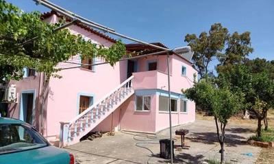 Πωλείται διώροφη μονοκατοικία 147 τ.μ. στο Βασιλάκι Λακωνίας
