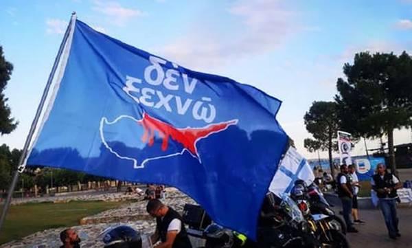 Καλάβρυτα, Ναύπλιο και Σπάρτη θα διασχίσει μοτοπορεία μνήμης για τους Τάσο Ισαάκ και Σολωμό Σολωμού