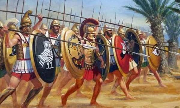 Σαν σήμερα το 371 π.Χ. οι Θηβαίοι συντρίβουν τους Σπαρτιάτες στα Λεύκτρα Βοιωτίας
