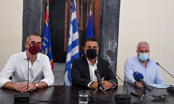 Αίγινα - Ναύπλιο - Αθήνα: Τρεις ιστορικές πόλεις γιορτάζουν μαζί τα 200 χρόνια από την Επανάσταση