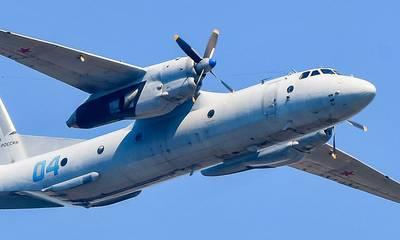 Τραγωδία στη Ρωσία: Συνετρίβη στη θάλασσα το αεροπλάνο με 28 επιβαίνοντες