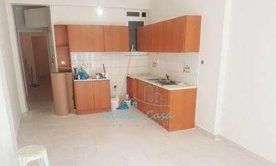 Πωλείται ανακαινισμένο διαμέρισμα 48τ.μ στην Πάτρα