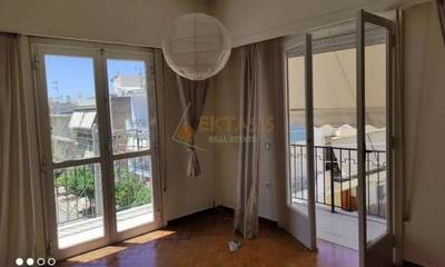 Πωλείται οροφοδιαμέρισμα 107τμ στη Δάφνη
