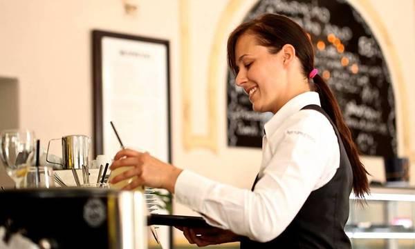 Ζητούνται σερβιτόροι/ες για εργασία σε Εστιατόριο - καφέ - μπαρ στη Βάθεια Λακωνίας