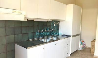 Ενοικιάζεται μερικώς ανακαινισμένο διαμέρισμα 85τ.μ. στην Πάτρα