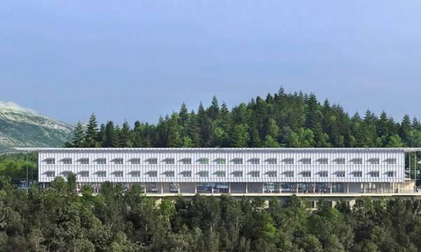 Τι συμβαίνει με το Νέο Γενικό Νοσοκομείο της Σπάρτης;