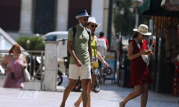 Πελοπόννησος: Πού εντοπίζονται τα 119 νέα κρούσματα κορονοϊού
