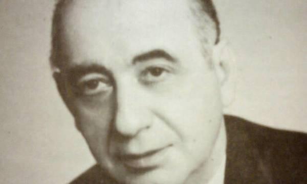 Σαν σήμερα το 1980 «έφυγε» ο Έλληνας χημικός Λεωνίδας Ζέρβας