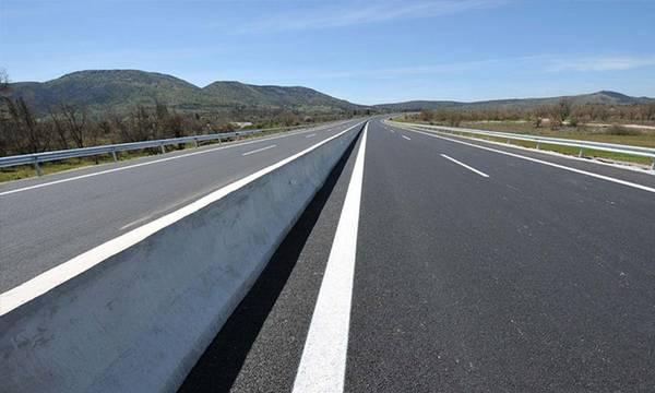 Παναρίτης προς Μορέας Α.Ε.: Επανασχεδιάστε τη σήμανση της εξόδου Σπάρτης στον αυτοκινητόδρομο