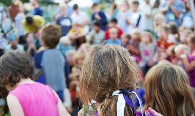 Κορονοϊός: 6 παιδιά θετικά στον ιό σε κατασκήνωση στο Σοφικό Κορινθίας