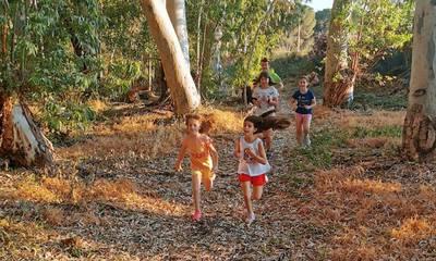 Μπούκα run: Στις 17 Ιουλίου στη Μεσσήνη