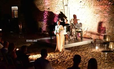 Το 30ο Φεστιβάλ Ναυπλίου ξεκίνησε με μια βραδιά εμπνευσμένη από την Επανάσταση (photos)