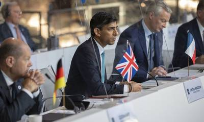 G20: Πράσινο φως στη συμφωνία για τη φορολόγηση των πολυεθνικών