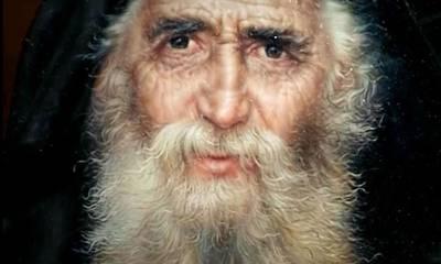 Άγιος Παΐσιος ο Αγιορείτης της καρδιάς μας!