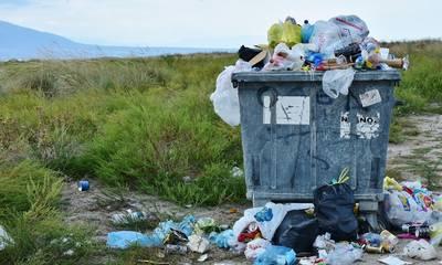 Έρευνα: Το 17% όλου του φαγητού στη Γη καταλήγει στα σκουπίδια