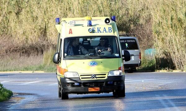 Ηλεία: Αυτοκίνητο παρέσυρε και τραυμάτισε 8χρονο αγόρι - Αναζητείται ο οδηγός