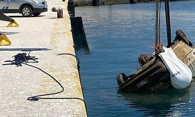 Κόρινθος: 69χρονος βρέθηκε νεκρός στον βυθό του λιμανιού - Ήταν αγνοούμενος επί έξι μήνες
