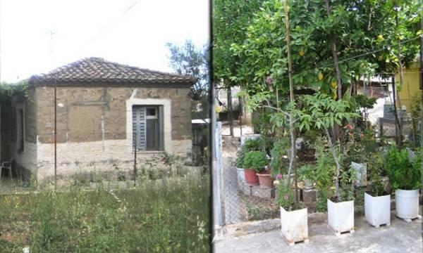 Βαγγέλης Μητράκος: Το σπίτι της θείας μου της Ιουλίας