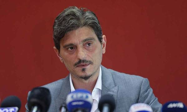 Δημήτρης Γιαννακόπουλος: «Δεν ανήκω στο αντιεμβολιαστικό κίνημα»