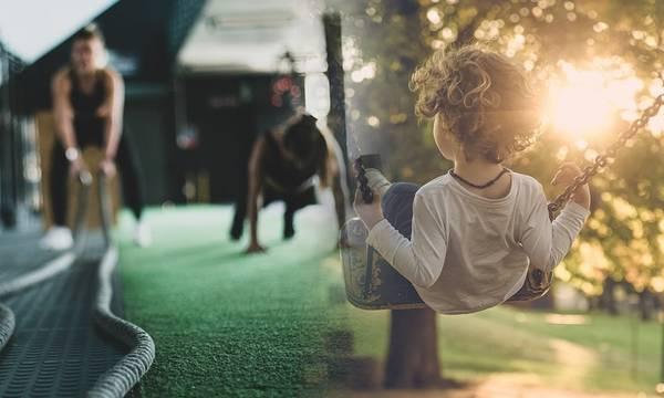 ΕΠΑνΕΚ: Πώς θα επιχορηγηθούν γυμναστήρια και παιδότοποι
