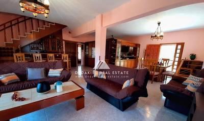 Πωλείται μονοκατοικία 331τ.μ. στη Στέρνα Λουτρακίου