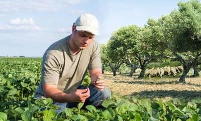 Όλοι οι αγρότες της Πελοποννήσου στην Τρίπολη!