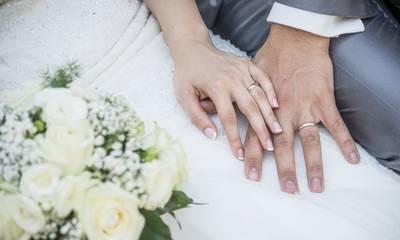 Γάμοι και βαφτίσεις: Σε αυτές τις ημερομηνίες απαγορεύεται η τέλεσή τους