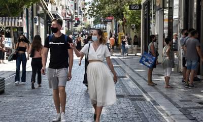 ΣΕΛΠΕ: Οκτώ στους δέκα θεωρούν ότι η οικονομική κρίση λόγω της πανδημίας θα κρατήσει και το 2022