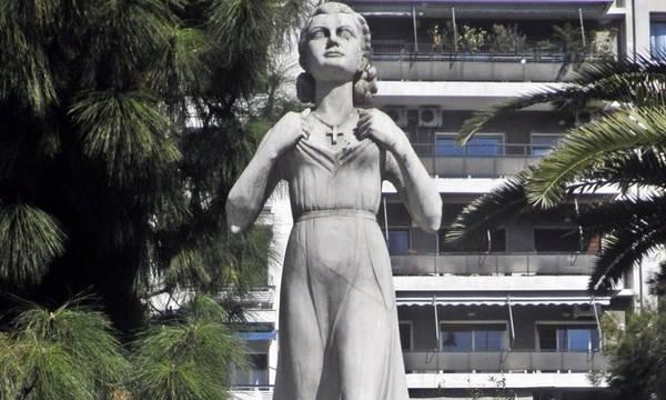 Σαν σήμερα γεννήθηκε η ηρωίδα της Αντίστασης Ηρώ Κωνσταντοπούλου