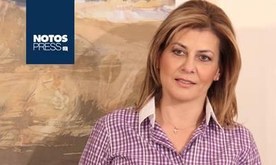 «Στη Λακωνία δεν μπορώ να εντοπίσω κάποια θετική πρωτοβουλία της Κυβέρνησης!»