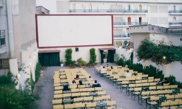 Τα σινεμά της Σπάρτης: Θερινό «Ρόδον»