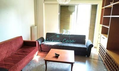 Ενοικιάζεται γωνιακό διαμέρισμα 90τ.μ. στην Πάτρα