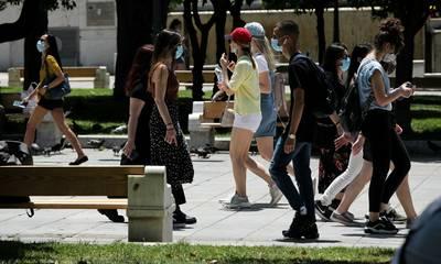 Πελοπόννησος: Πού εντοπίζονται τα 195 νέα κρούσματα κορονοϊού