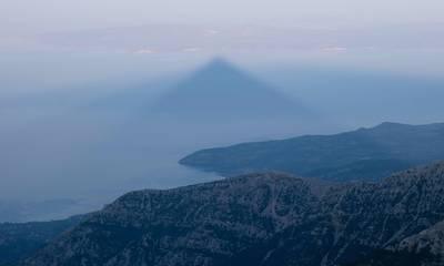 Νυκτερινή πορεία προς τις κορυφές του Ταϋγέτου από τον ΕΟΣ Καλαμάτας!