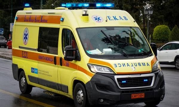 Αμαλιάδα: 16χρονος έπαθε ανακοπή πριν την προπόνηση -  Τον έσωσαν δάσκαλος και ναυαγοσώστης