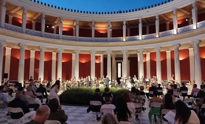 Ο Δήμαρχος Γορτυνίας στις Ημέρες Δελφικής Πολιτιστικής Κληρονομιάς