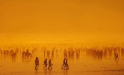 Κλιματική αλλαγή: Οι ακραίες θερμοκρασίες σκοτώνουν 5 εκατομμύρια ανθρώπους τον χρόνο