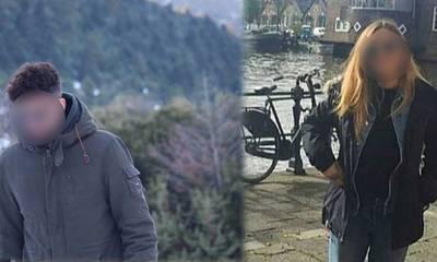 Φολέγανδρος: Ομολόγησε ο 30χρονος την δολοφονία της 26χρονης Γαρυφαλλιάς από το Βέλο Κορινθίας