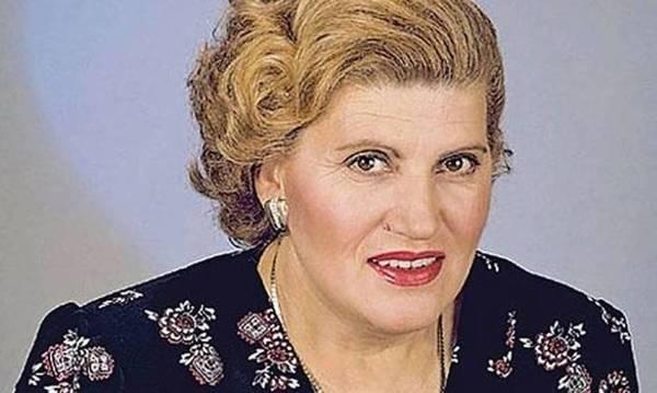 Φιλιώ Πυργάκη: Στην Άκοβα Άργους η κηδεία της «αρχόντισσας του δημοτικού τραγουδιού»