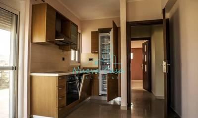 Ενοικιάζεται διαμπερές διαμέρισμα πολυτελείας  90τ.μ. στην Πάτρα