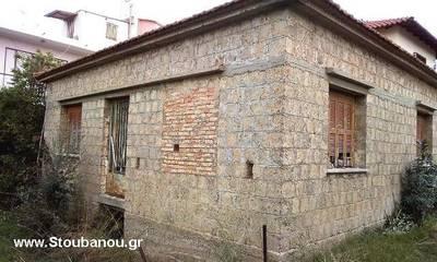 Πωλείται μονοκατοικία 68 τ.μ. στην Αμαλιάδα