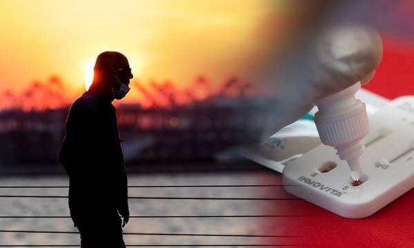 Πελοπόννησος: Πού εντοπίζονται τα 177 νέα κρούσματα κορονοϊού