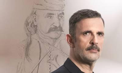 «Ο Θοδωρής του '21 στη Λακεδαίμονα» στο Σαϊνοπούλειο Αμφιθέατρο Σπάρτης