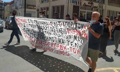 Αυτά είναι τα αιτήματα των αγροτών που έχουν φωνή στην Πελοπόννησο!